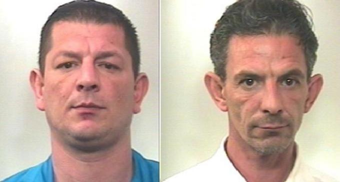 Marsala: arrestati due fratelli per spaccio e detenzione stupefacenti