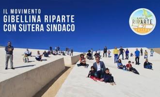 """""""Gibellina Riparte"""": comizio elettorale del candidato sindaco Sutera"""