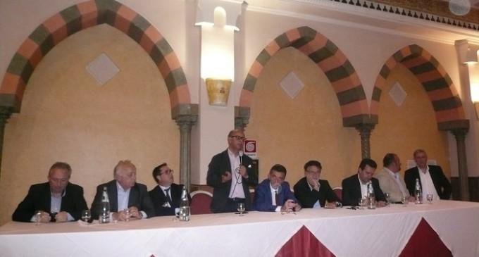Elezioni Marsala: presentata la lista di Sicilia Democratica