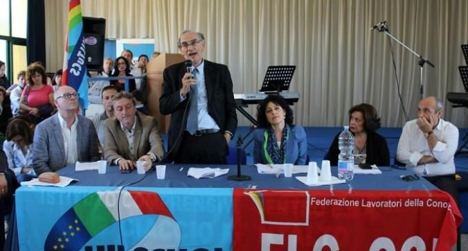 """Uil Scuola: incontro col personale scolastico sulla mobilitazione contro """"La buona scuola"""""""