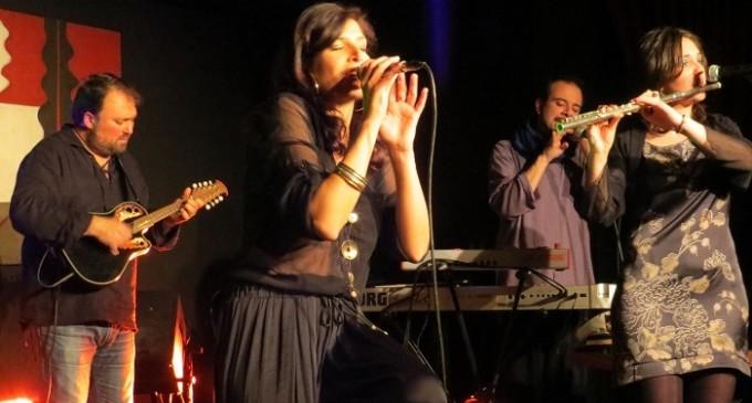 I Musicanti con l'omaggio a Balistreri e Buttitta chiudono la rassegna BaluArte 2015
