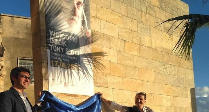 Salemi: Comune e Associazione Tony Scott insieme per nuovi progetti