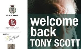 """""""Welcome back Tony Scott"""", Salemi ricorda il jazzista"""