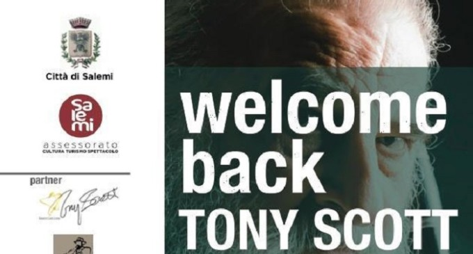"""Welcome back Tony Scott"", Salemi ricorda il jazzista"