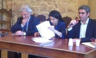 """Expo: Salemi 'Piazza Vetrina' nel progetto """"Le vie del Gusto in Sicilia"""""""