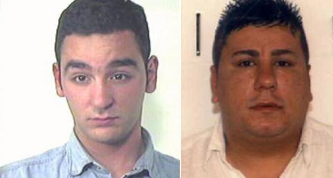 Marsala: rapinarono il Montepaschi di Siena di Berbarello, arrestati dai Carabinieri