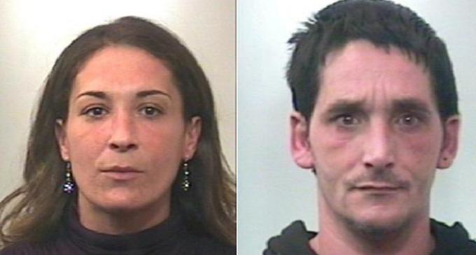 Contrasto allo spaccio di sostanze stupefacenti a Marsala, 2 arresti per i Carabinieri