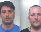 Rapinarono un cittadino mazarese: arrestati dai Carabinieri