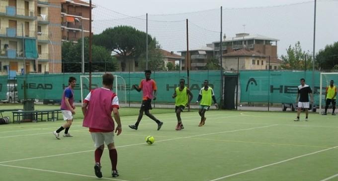 Giornata Mondiale del Rifugiato: il Belìce accoglie anche attraverso lo sport