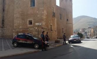 Alcamo: arrestato un uomo dai Carabinieri per violazione della sorveglianza speciale