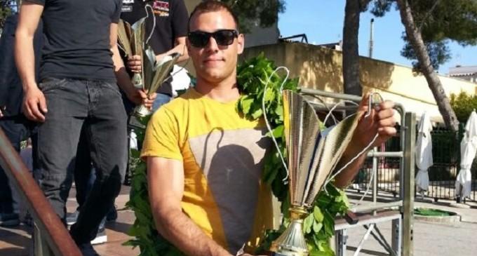 22° edizione Coppa Città di Partanna slalom: vince Castiglione