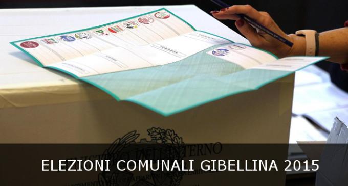 Elezioni amministrative Gibellina 2015: dati definitivi candidati a sindaco