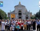 Fede e Luce Mazara: Pellegrinaggio Roma-Assisi 23-27 giugno 2015