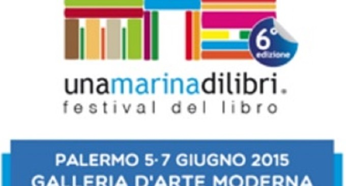 I ragazzi del Progetto Giornalismo di Partanna aprono il Festival dell'editoria siciliana!