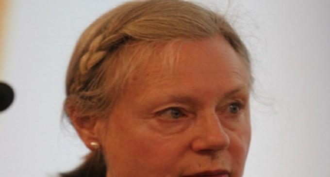 """Fleur Jaeggy è la vincitrice del Premio Letterario """"Giuseppe Tomasi di Lampedusa"""""""