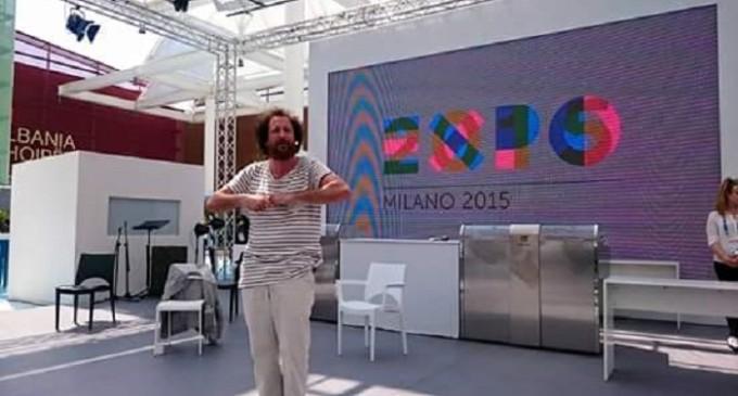 Grande soddisfazione del Gal Elimos per l'esperienza all'Expo di Milano