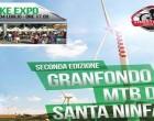 """Il ritrovo dei bikers, a Santa Ninfa la seconda """"GranFondo MTB"""""""