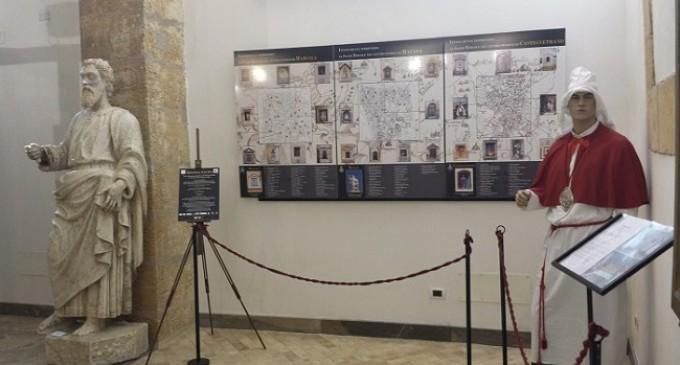 """Si conclude la Mostra """"Minima Sacra"""": un successo con più di 3000 visitatori"""
