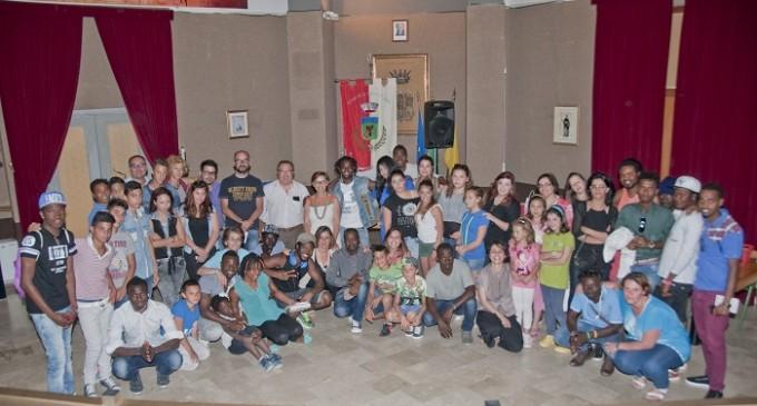 Giornata Mondiale del Rifugiato a Montevago