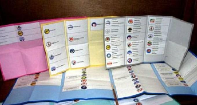 Elezioni e controlli, fotografa la scheda: scatta la denuncia ad Agrigento