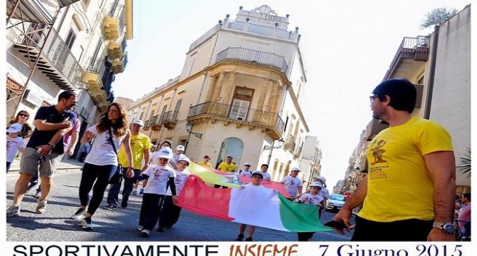 Castelvetrano: successo strepitoso per la Giornata dello Sport