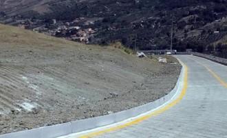 Viadotto A19: M5S inaugura scorciatoia autofinanziata