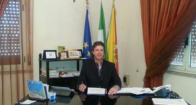Campobello il sindaco Castiglione interviene sul caso del consigliere comunale castelvetranese Giambalvo