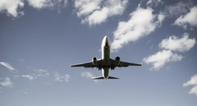 Emergenza aerea a Birgi