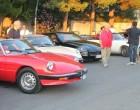Santa Ninfa: auto da tutta la provincia per la sfilata di veicoli d'epoca