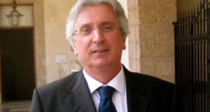 L'onorevole del Pd Baldo Gucciardi rieletto deputato all'Ars nel collegio di Trapani
