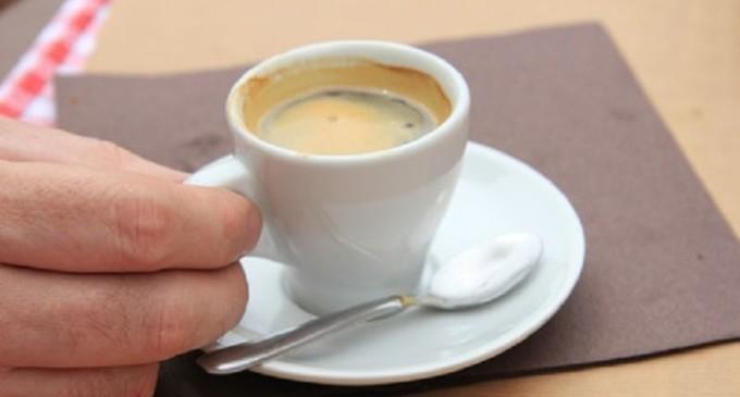 Ai siciliani il caffè al bar non piace più, molte attività chiudono