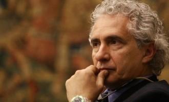 """Marsala: martedì 4 agosto Corradino Mineo presenta il suo libro """"Il caffè amaro"""""""