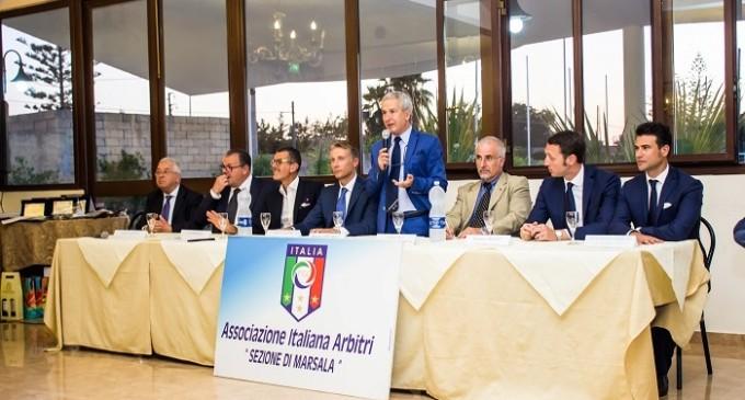 """Mazara: consegnati i premi """"Enzo Morsello"""" e """"Diego Montalto"""""""