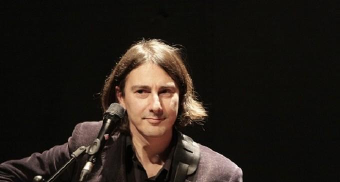Pippo Pollina sabato in concerto a Siracusa