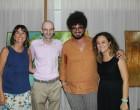 Santa Ninfa: inaugurata la mostra di Peppe Zummo