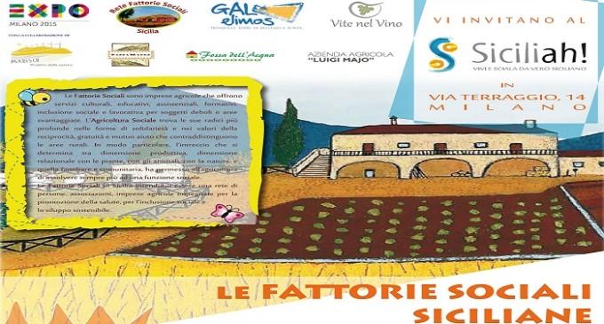 Nuove iniziative del Gal Elimos per Expo 2015