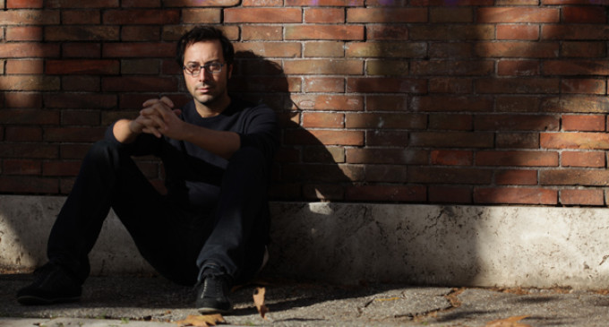 """Marsala: domani Luca Bianchini presenta il suo romanzo """"Dimmi che credi al destino"""""""