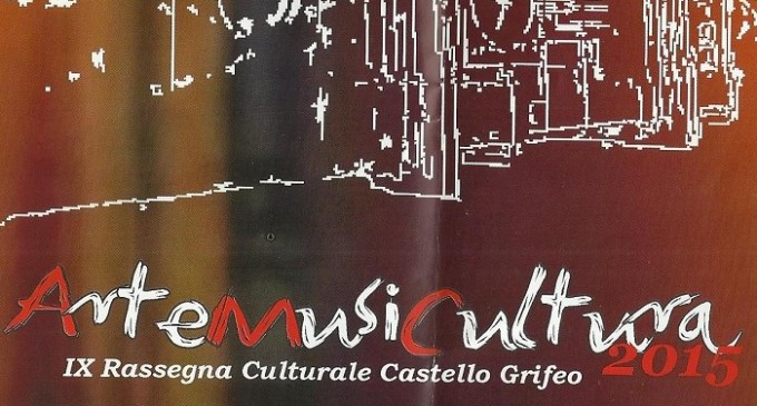 Partanna: stasera concerto al Castello Grifeo