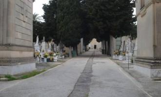 Castelvetrano: approvato il progetto esecutivo da 290 mila euro per l'ampliamento del cimitero comunale