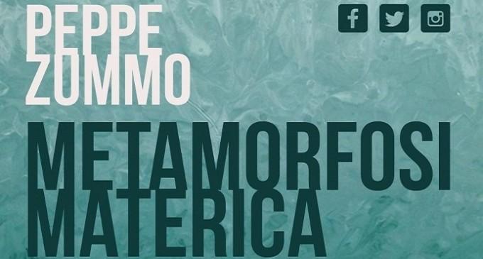 Santa Ninfa: si inaugura mostra dell'artista Peppe Zummo