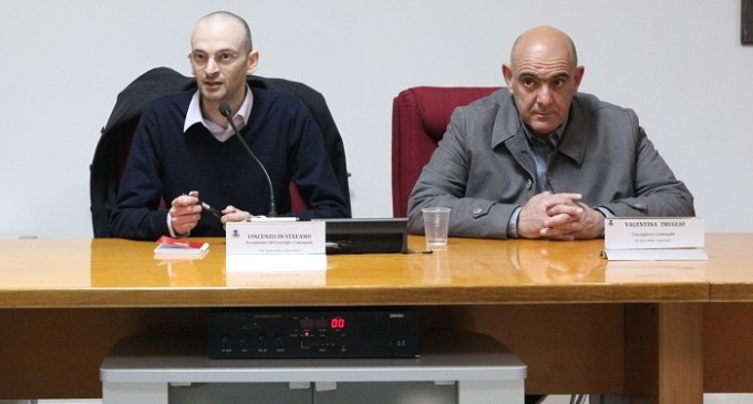 Santa Ninfa: nomina Gucciardi ad assessore regionale, gli auguri di Lombardino e Di Stefano