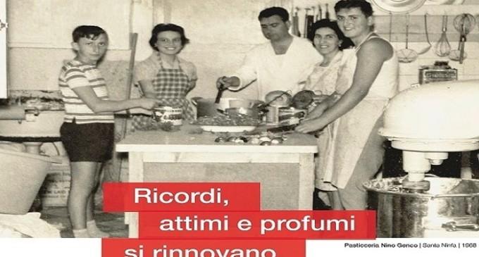 Santa Ninfa: rinnovata la pasticceria Nino Genco