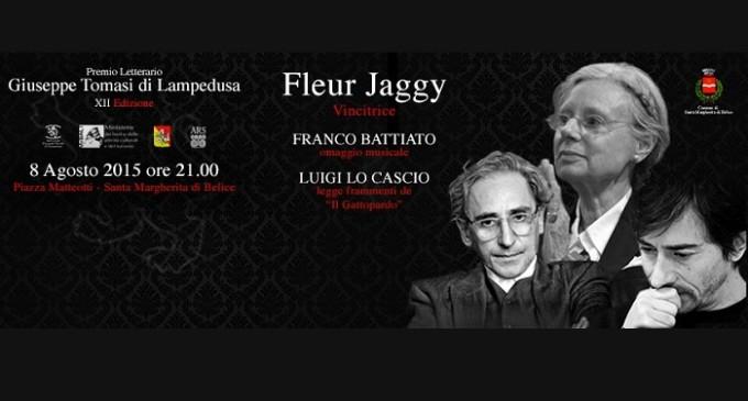 """[VIDEO] XII° edizione Premio letterario """"Giuseppe Tomasi di Lampedusa"""""""