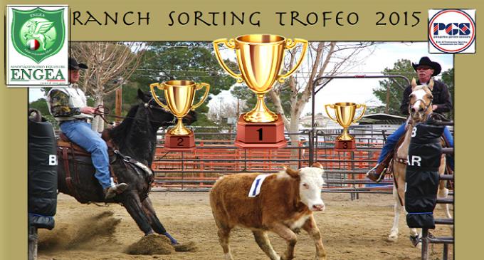 """Partanna: sabato e domenica """"Trofeo Ranch Sorting 2015"""""""