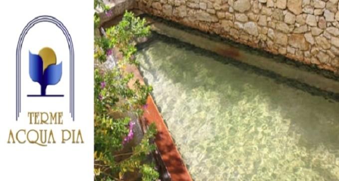 Sabato 18 luglio convegno al Centro Acqua Pia di Montevago