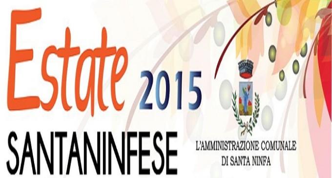 "Santa Ninfa: concerto inaugurale della banda musicale ""Arias Giardina"""