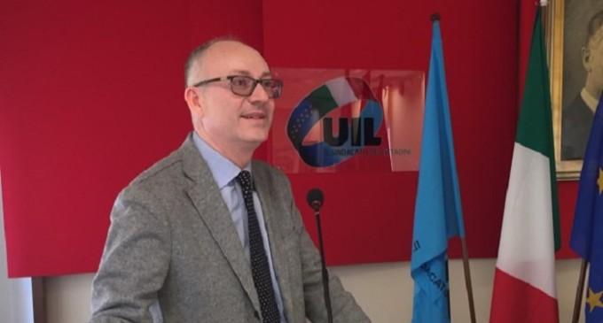 Esclusione docenti dal Piano assunzioni scuola, Uil Scuola Trapani impugna decreto