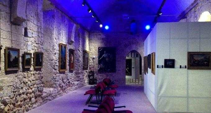 """A Salemi fino al 25 ottobre la mostra """"I miti e il territorio"""""""