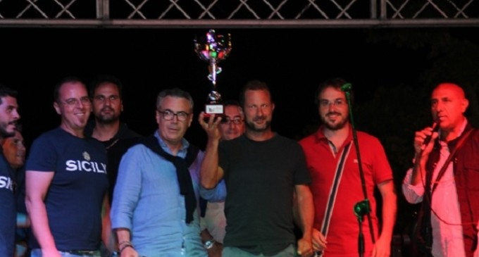 "Partanna: i Kolaband vincono il ""Belice Rock Festival"""