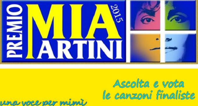"""Il partannese Giovanni Barbera in corsa per il """"Premio Mia Martini 2015 – Una canzone per Mimì"""""""
